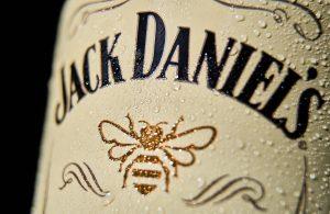 Storyverse Media Jack Daniels - Honey Lemonade DSC02855