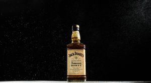 Storyverse Media Jack Daniels - Honey Lemonade DSC03027