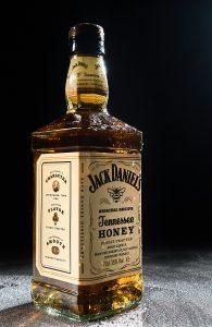 Storyverse Media Jack Daniels - Honey Lemonade DSC03047