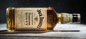 Storyverse Media Jack Daniels - Honey Lemonade DSC03075