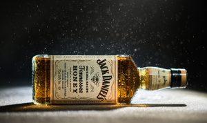 Storyverse Media Jack Daniels - Honey Lemonade DSC03080