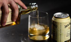 Storyverse Media Jack Daniels - Honey Lemonade DSC03427