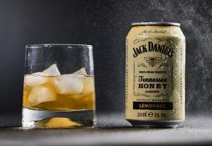 Storyverse Media Jack Daniels - Honey Lemonade DSC03452