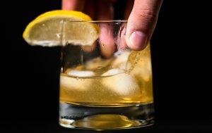 Storyverse Media Jack Daniels - Honey Lemonade DSC03598