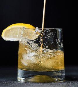 Storyverse Media Jack Daniels - Honey Lemonade DSC03693