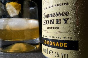 Storyverse Media Jack Daniels - Honey Lemonade IAS04475