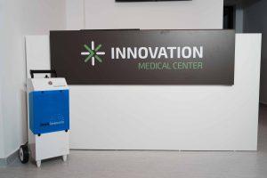Storyverse Media Innovation Medical Center IAS08074