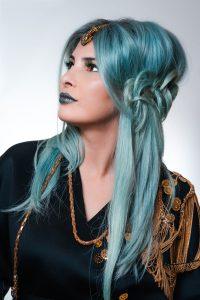 Storyverse Media Hairstyling StoryverseMedia Fashion 2